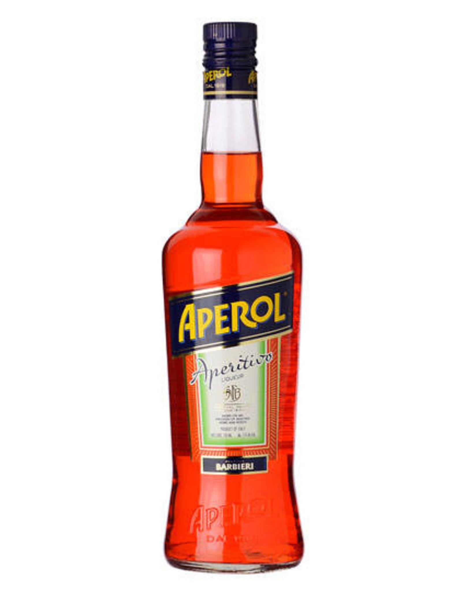 Aperol Aperol 1.0