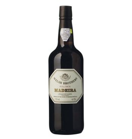 Welsh Brothers Welsh Brothers Madeira 0.7