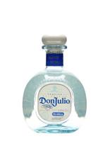 Don Julio Tequila Don Julio Silver