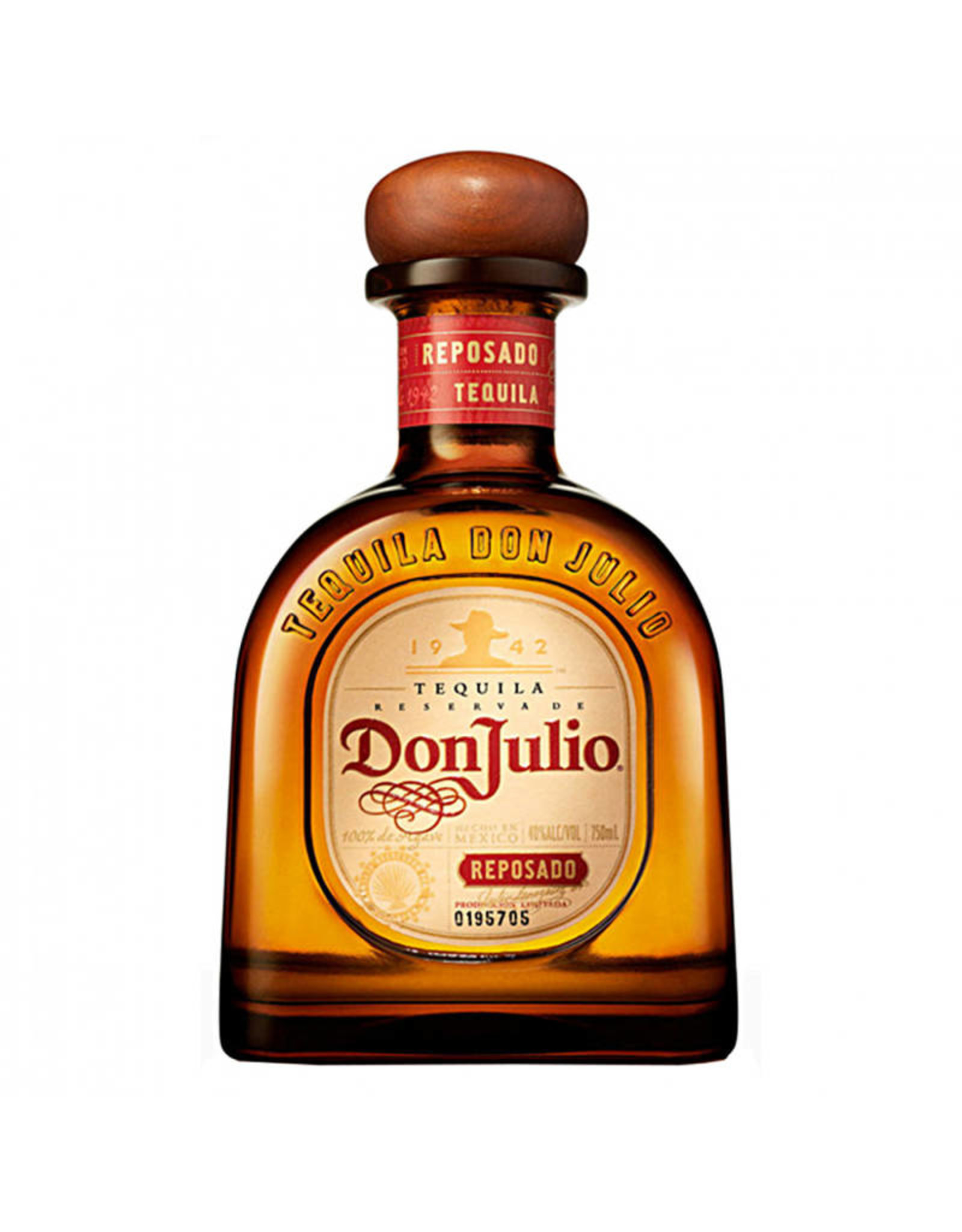 Don Julio Tequila Don Julio Reposado