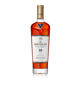 Macallan Macallan 18 years old Double Cask