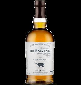 Balvenie Balvenie 14 yrs Week of Peat