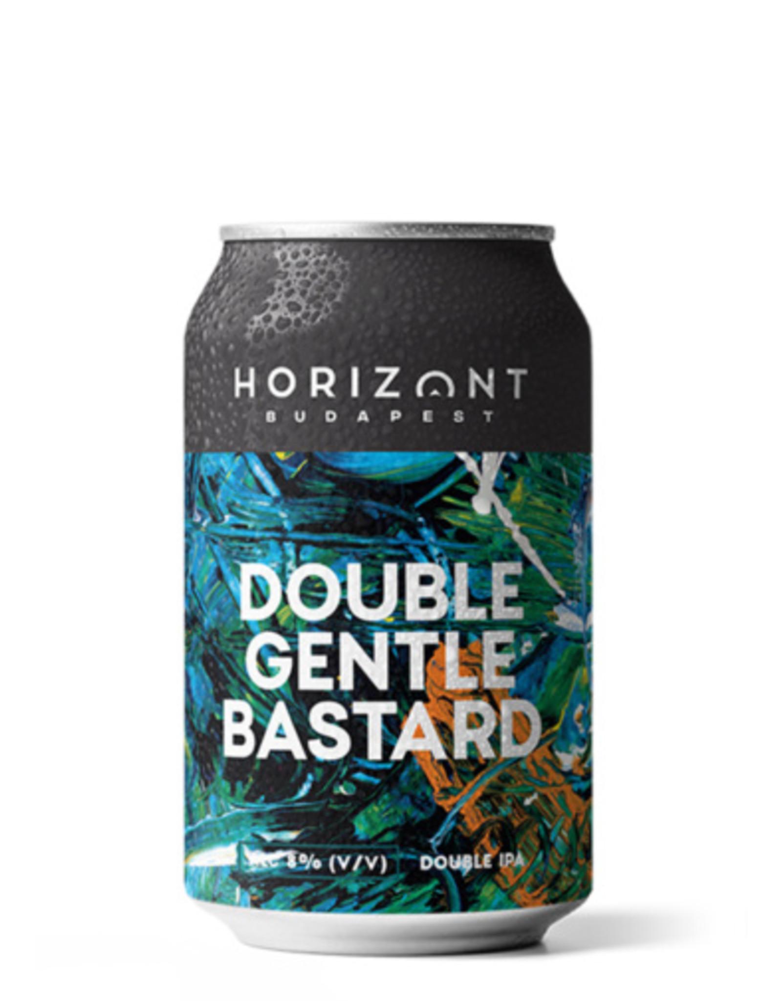 Horizont Horizont Double Gentle Bastard