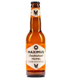 Maximus Maximus Donderstraal Tripel