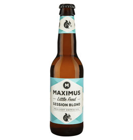 Maximus Maximus Little Fred Session Blond