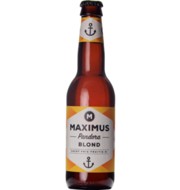 Maximus Maximus Pandora Blond