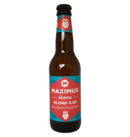 Maximus Maximus Aurora 0.3% Blond