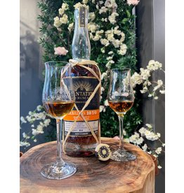 Plantation Plantation Single Cask Barbados 10 yrs Biltstraat Wijn & Whisky botteling