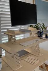 Compaqt Stand-Up Desk