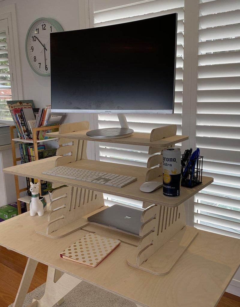Compaqt Desk Bundle