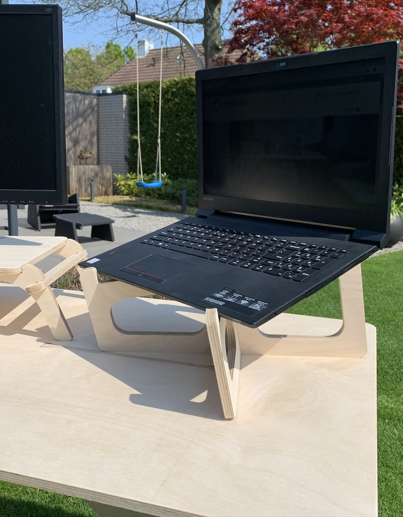 Compaqt Laptop Desk