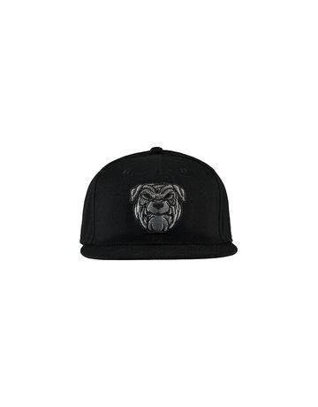 100% Hardcore 100% Hardcore Snapback 'The Bull'
