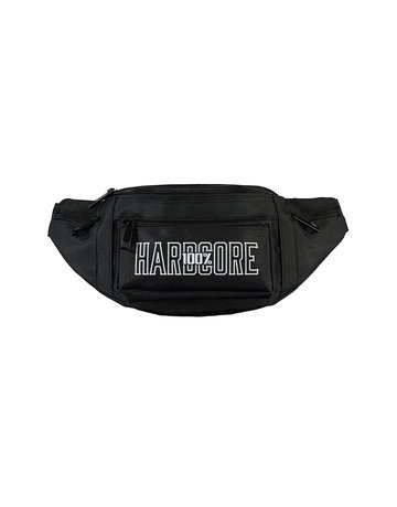100% Hardcore 100% Hardcore Bum Bag 'Pride'