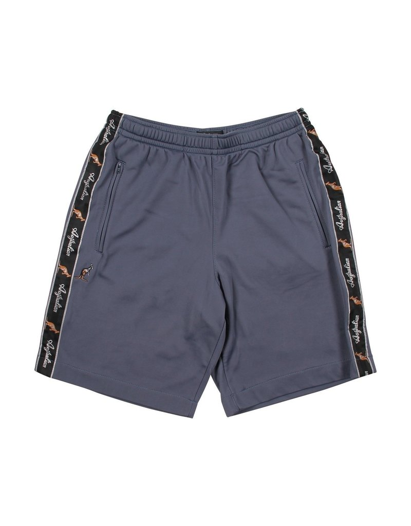 Australian Australian Bermuda Shorts (Antracite/Black)