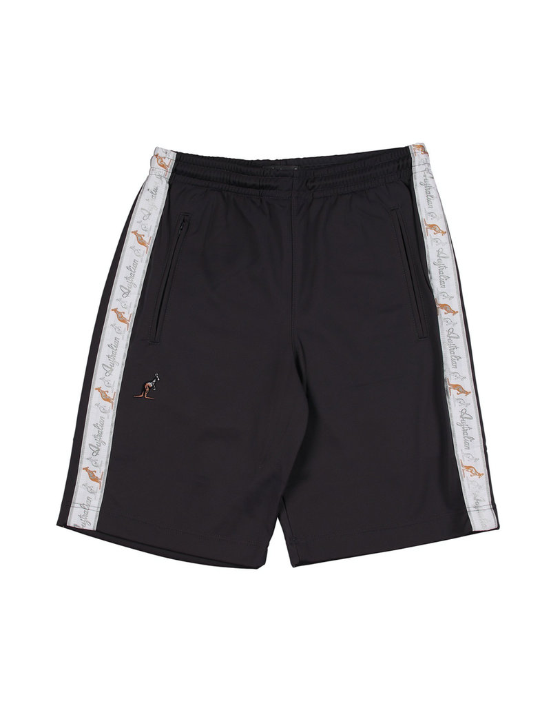 Australian Australian Bermuda Short (Antracite/White)