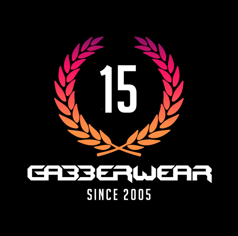 Gabberwear: 15 Years of Hardcore