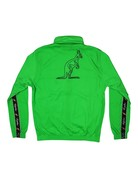 Australian Australian Track Jacket with tape (Kawasaki/Black)
