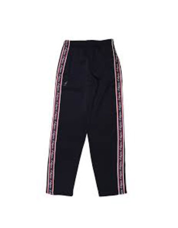 Australian Australian Track Pants with tape (Navy/Red)