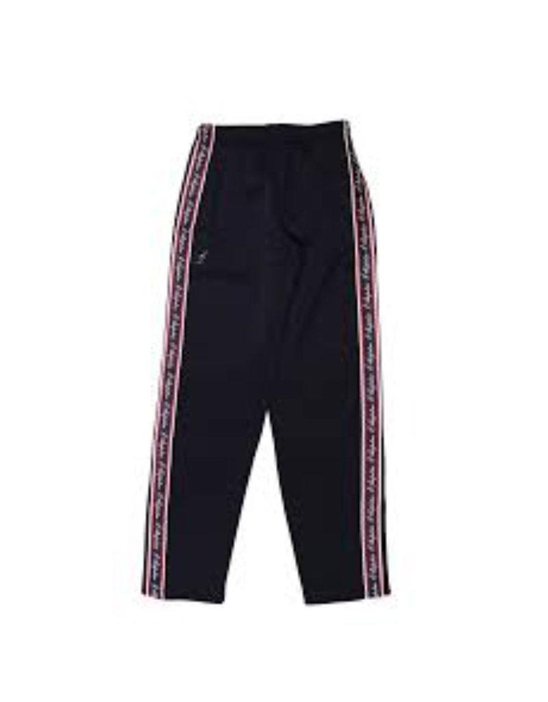 Australian Australian Track Pants with tape (Navy/Red)