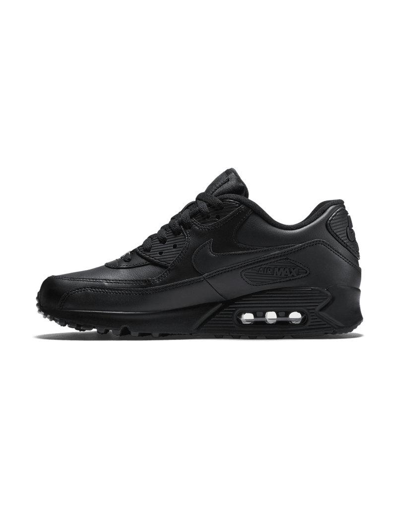 Nike Nike Air Max 90 Leather 'Black'