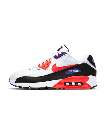 Nike Nike Air Max 90 Essential 'White/Red Orbit'