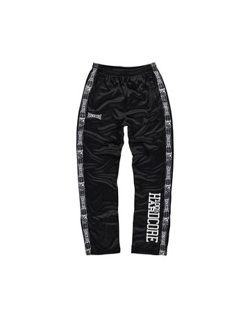100% Hardcore 100% Hardcore Track Pants 'Black'