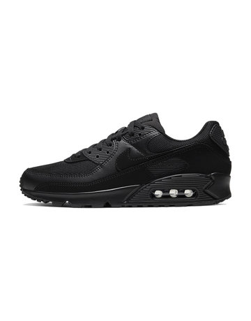 Nike Nike Air Max 90 Recraft 'Black'