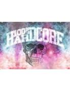 100% Hardcore 100% Hardcore Fahne 'Dream'