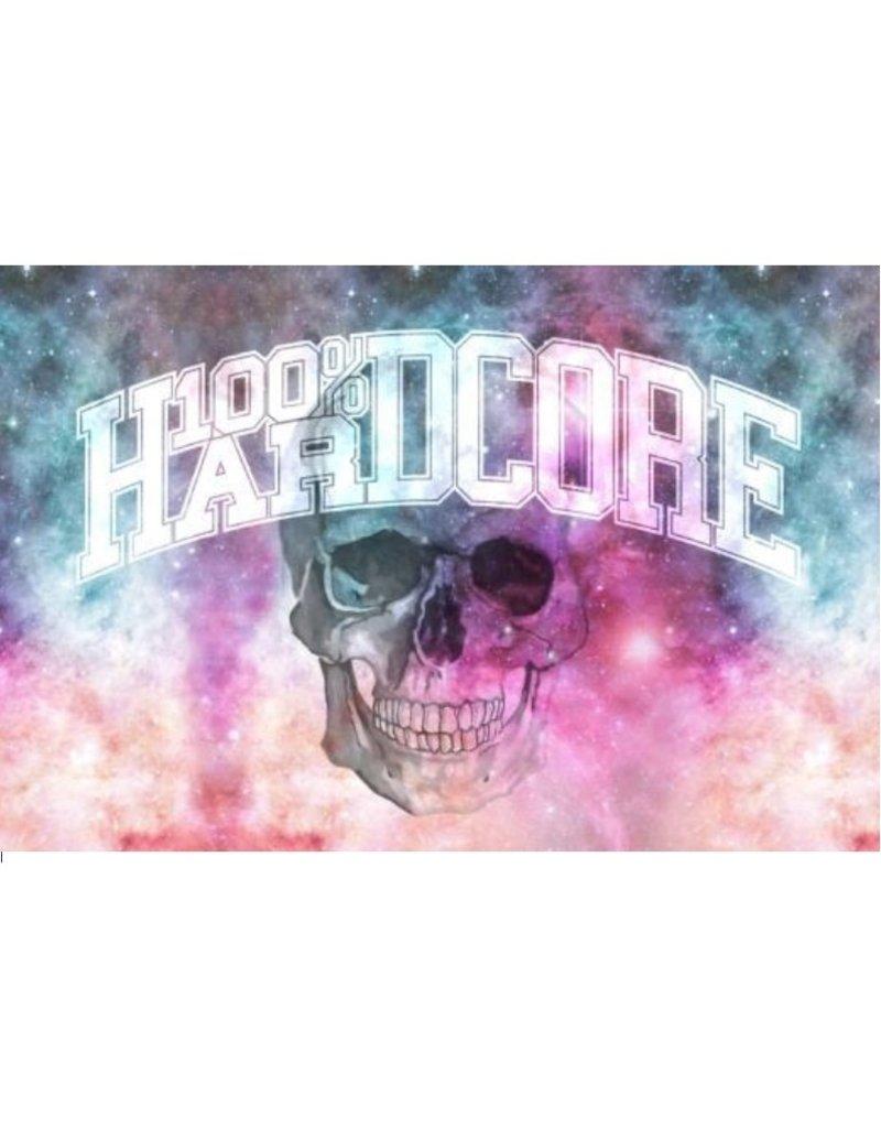 100% Hardcore 100% Hardcore Banner 'Dream'