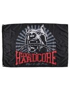 100% Hardcore 100% Hardcore Vlag 'Dog-1'