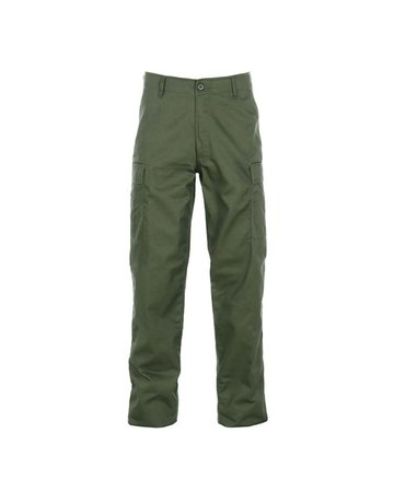Fostex Garments Fostex Garments BDU Broek (Green)