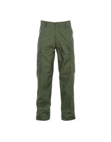 Fostex Garments Fostex Garments BDU Hose (Green)