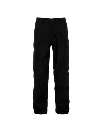 Fostex Garments Fostex Garments BDU Broek (Black)