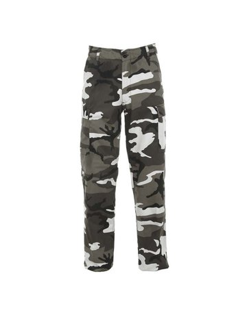 Fostex Garments Fostex Garments BDU Pants (Urban)