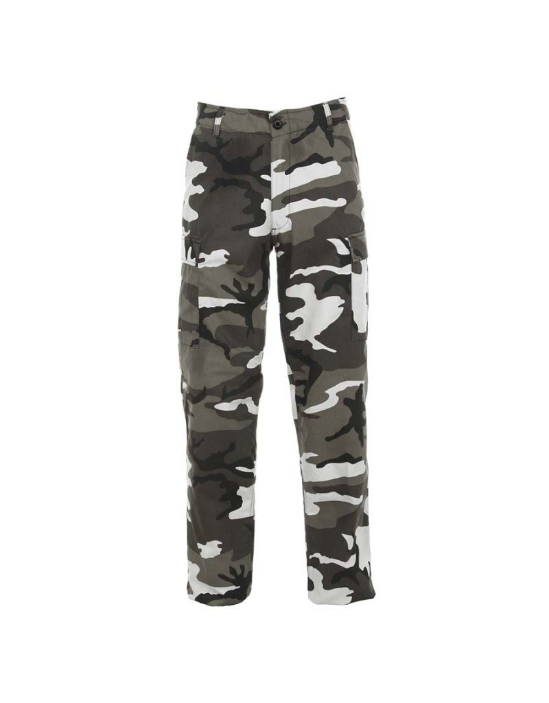 Fostex Garments Fostex Garments BDU Broek (Urban)