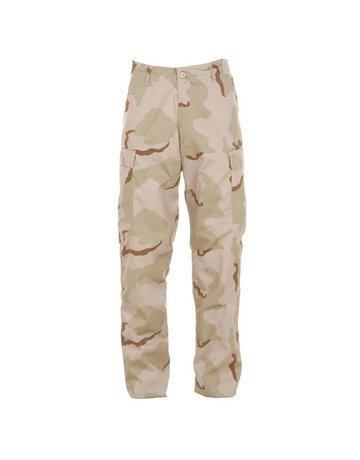 Fostex Garments Fostex Garments BDU Broek (Desert)