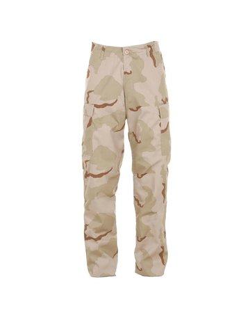 Fostex Garments Fostex Garments BDU Pants (Desert)