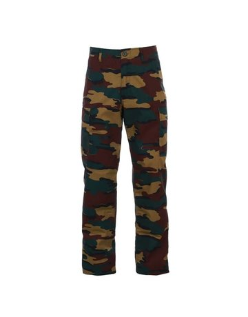 Fostex Garments Fostex Garments BDU Hose (Belgian Camo)