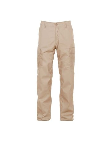 Fostex Garments Fostex Garments BDU Broek (Khaki)