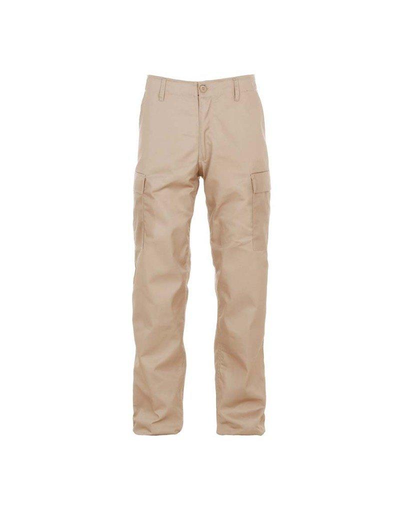 Fostex Garments Fostex Garments BDU Broek (Khaki)