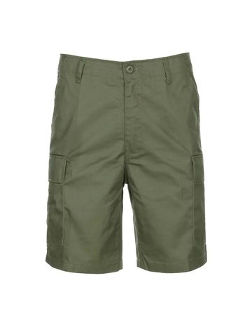 Fostex Garments Fostex Garments BDU Shorts (Green)