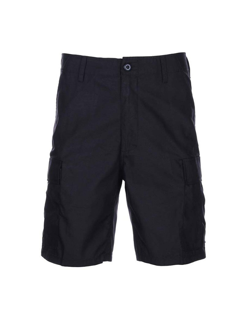 Fostex Garments Fostex Garments BDU Shorts (Black)