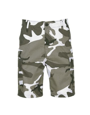 Fostex Garments Fostex Garments BDU Shorts (Urban)