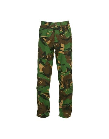 Fostex Garments Fostex Garments Dutch Camo Hose (Dutch Camo)
