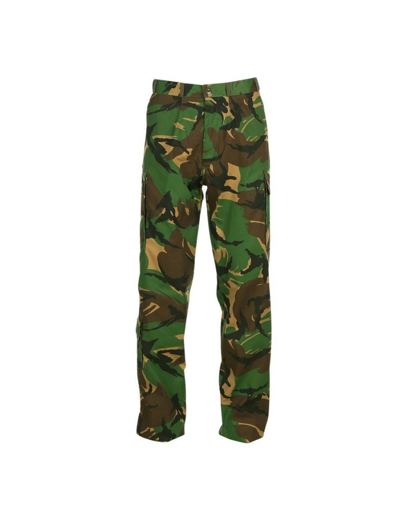 Fostex Garments Fostex Garments Dutch Camo Pants (Dutch Camo)