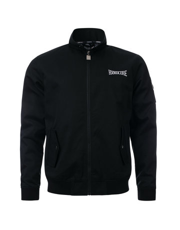 100% Hardcore 100% Hardcore Harrington Jacket 'United We Stand'
