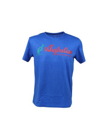 Australian Australian T-Shirt Jersey (Italy)