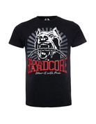 100% Hardcore 100% Hardcore T-Shirt 'Dog*1'