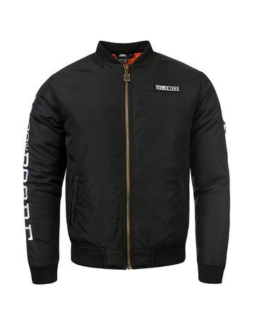 100% Hardcore 100% Hardcore Bomber Jacket 'Classic'