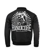 100% Hardcore 100% Hardcore Bomber Jacke 'Classic'